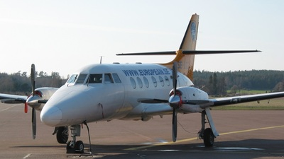 SE-LGC - British Aerospace Jetstream 31 - European Executive Express