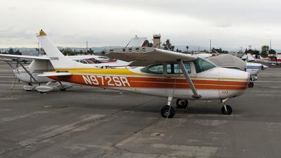 A picture of N972SR -  - [] - © Alberto O.