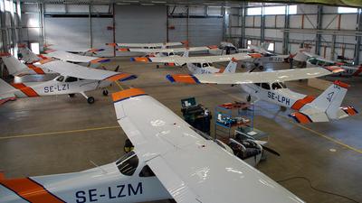 SE-LZM - Cessna 172R Skyhawk II - Scandinavian Aviation Academy