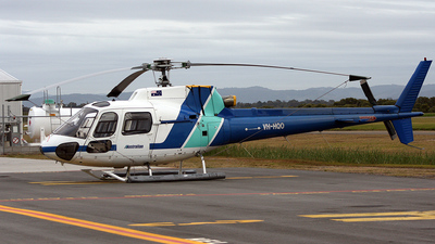 A picture of VHHQO - Airbus Helicopters H125 - [1607] - © Shane_D_Wise