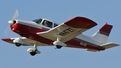 A picture of VHFZT - Piper PA28140 Cherokee Cruiser - [287425263] - © Stephen Brown