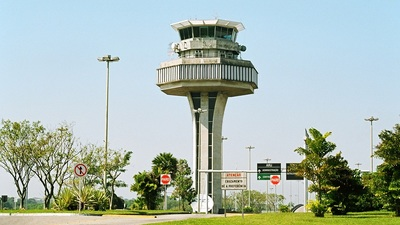 SBGL - Airport - Control Tower