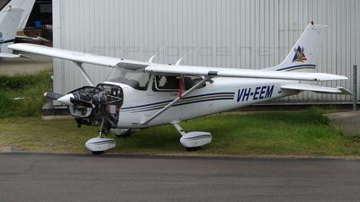 VH-EEM - Cessna 172R Skyhawk II - Airline Academy of Australia