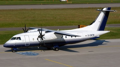 D-CMTM - Dornier Do-328-110 - MTM Aviation