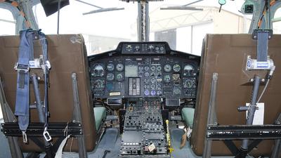 MM81195 - Agusta-Bell AB-412 Griffon - Italy - Army