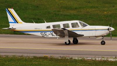 A picture of SEKZT - Piper PA32R301 - [32R8213012] - © Martin Krizka