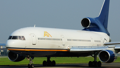 N164AT - Lockheed L-1011-500 Tristar - ATA Airlines