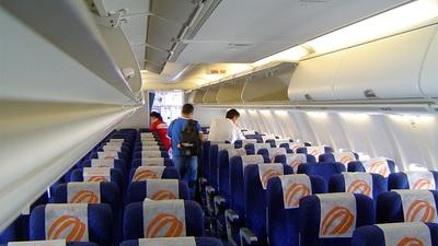 PR-GOK - Boeing 737-8CX - GOL Linhas Aéreas