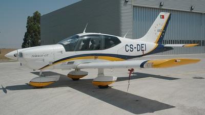 CS-DEI - Socata TB-10 Tobago GT - Academia Aeronáutica de Évora (AAE)