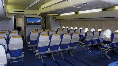 G-DMCA - McDonnell Douglas DC-10-30 - Monarch Airlines