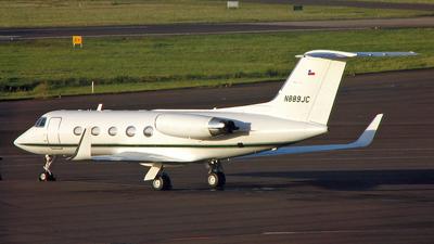 A picture of N889JC -  - [] - © José Arthur Eidt - AeroEntusiasta.com.br