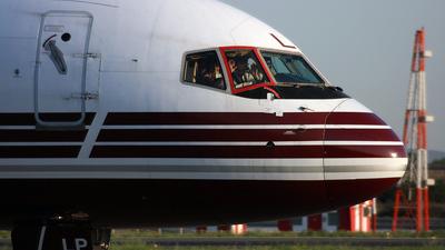 OO-DLP - Boeing 757-236(SF) - DHL (European Air Transport)