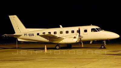 PT-SDB - Embraer EMB-110P1 Bandeirante - Private