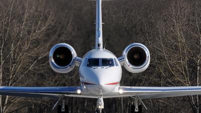 VP-CLA - Gulfstream G-IV(SP) - Private