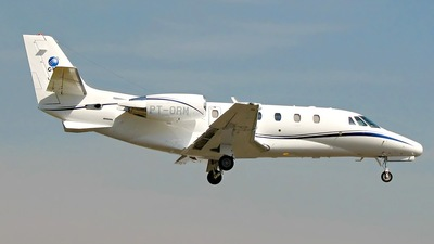PT-ORM - Cessna 560XL Citation XLS - Private