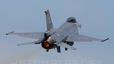 6611 - General Dynamics F-16A Fighting Falcon - Taiwan - Air Force
