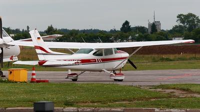 D-EWTE - Cessna 182Q Skylane - Private