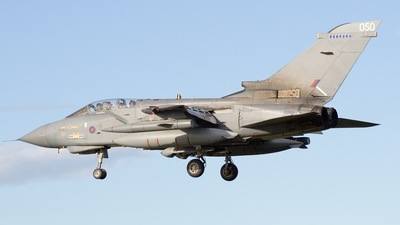 ZA560 - Panavia Tornado GR.4 - United Kingdom - Royal Air Force (RAF)
