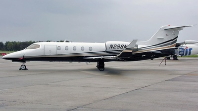 N29SN - Bombardier Learjet 31A - Private