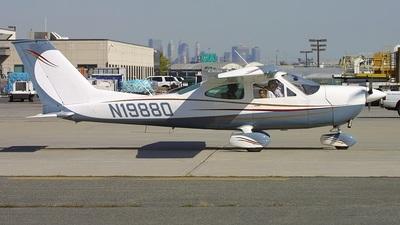 N19880 - Cessna 177B Cardinal - Private