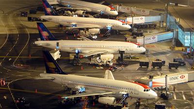 SPIM - Airport - Terminal