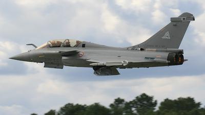 305 - Dassault Rafale B - France - Air Force