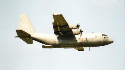 - Lockheed C-130H Hercules - Denmark - Air Force