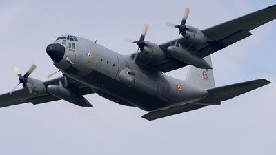 CH-12 - Lockheed C-130H Hercules - Belgium - Air Force