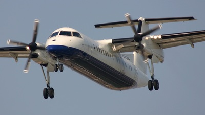 C-FEXZ - Bombardier Dash 8-311 - Bombardier Aerospace