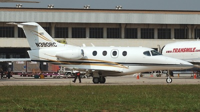 A picture of N390RC -  - [] - © TK