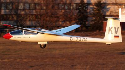 D-7378 - SZD 48 Jantar Standard 2 - Private