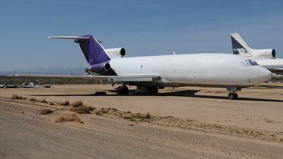 N185FE - Boeing 727-22(F) - FedEx