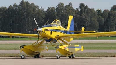 N8521E - Air Tractor AT-802 - Untitled