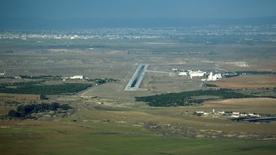 LCEN - Airport - Airport Overview