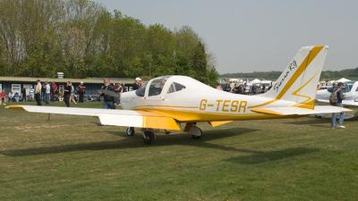 G-TESR - Tecnam P2002RG Sierra - Private