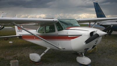 A picture of CGPVO - Cessna 172M Skyhawk - [17264067] - © Luc Brousseau