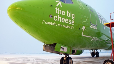 OK-PIK - Boeing 737-86N - Kulula.com