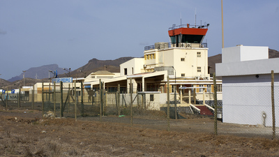 GVSV - Airport - Control Tower
