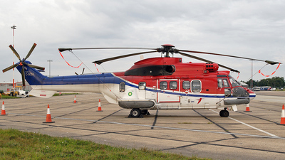 A picture of CGOSA - ATR 72202 -  - © PAUL GARNER