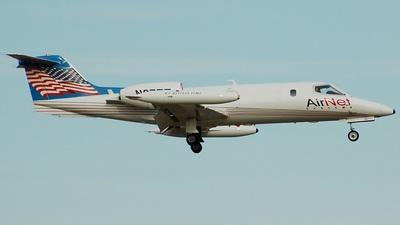A picture of N27TT - Learjet 35A - [35122] - © Jordan Duncan