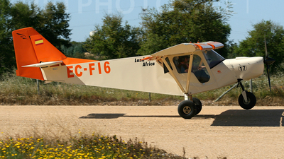 EC-FI6 - BRM Land Africa - Private