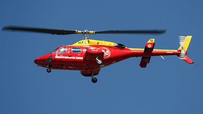 ZK-HZQ - Bell 222B - Helicopter Services