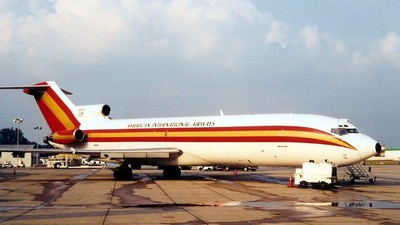 N6834 - Boeing 727-223(F) - American International Airways (Kalitta)