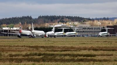 EINN - Airport - Ramp