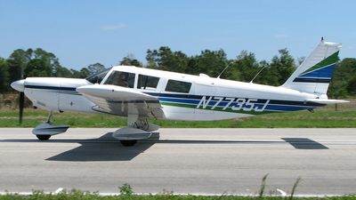 A picture of N7735J - Piper PA32260 - [321138] - © Kevin Porter