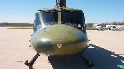 69-6627 - Bell UH-1N Iroquois - United States - US Army