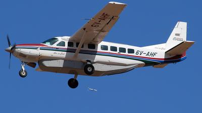A picture of 6VAHF - Cessna 208B Grand Caravan -  - © Alejandro Hern�ndez Le�n