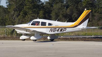 A picture of N84WP - Piper PA28236 - [287911035] - © Steve Pellegrino