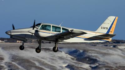 A picture of CGVTB - Grumman American GA7 Cougar - [GA70040] - © Mike MacKinnon