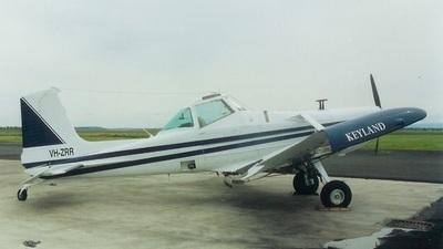 A picture of VHZRR - Cessna T182T Turbo Skylane - [T18208657] - © David Bindon